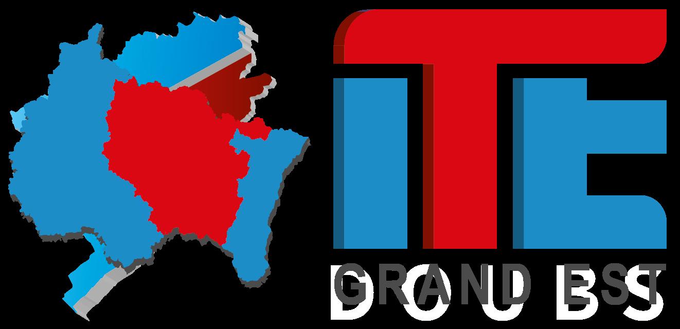 Logo ITE Grand Est